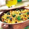 Итальянская паста: вкусно, легко, быстро