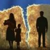 Пережить развод - задача не из легких