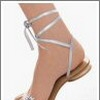 Летняя обувь: вьетнамки, сандалии, эспадрильи...