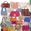 Модная сумка: история и современность