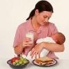 Питание в период грудного вскармливания - все на пользу малышу