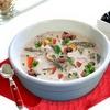 Чаудер - классический суп из моллюсков