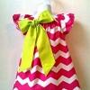 Праздничные платья для детей: прививка изысканности