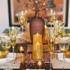 Украшение праздничного стола - искусство декорирования