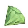 Изумруд (берилл) - мистический целебный камень