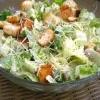 Салат «Цезарь»: блюдо с секретом