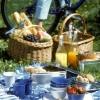 Закуски для пикника: просто, но с фантазией