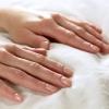 Укрепление ногтей - избегайте негативного внешнего воздействия