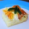 Творожная запеканка: полезное блюдо для детей и взрослых