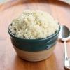 Рисовая диета: как сбросить лишний вес