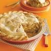 Яблочный пирог – один из самых популярных десертов в мире