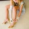 Молодежная обувь: оригинальный выбор