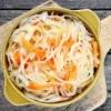 Квашеная капуста: простой рецепт здоровья