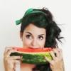 Арбузная диета - самостоятельный план действий