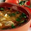 Суп харчо: жемчужина грузинской кухни