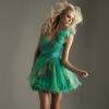 Коктейльные платья: изысканно и свободно