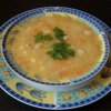 Гороховый суп: лечебный и вкусный