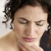Лимфаденит - инфекционное поражение