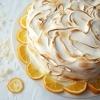 Пирог «Лимонник»: освежающий рецепт к чаю