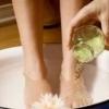Ванночки для ног: быстрое расслабление и тонус