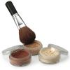 Минеральная пудра для проблемной кожи – безопасная красота