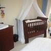 Детская кроватка – где спит ваш малыш?