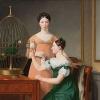 Мода 19 века: изменчивый романтизм