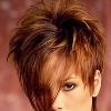 Оттеночные средства для волос – бережная смена имиджа