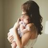 Срыгивание у детей первого года жизни: причины и лечение