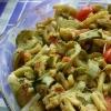 Овощное рагу: полная тарелка здоровья