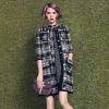 Вязаное пальто: стильное решение для осеннего гардероба