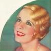 Прическа в стиле 30-х: ретро-стиль снова в моде