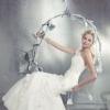 Летние свадебные платья: женственная романтика