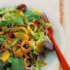 Салат из кальмаров – кладезь полезных веществ