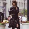 С чем носить ботфорты - правила «высокой» моды