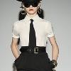 Стильная одежда: от классики к современности