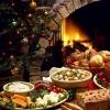 Новогоднее меню для Рождественского поста: пир во время ограничений