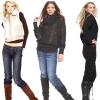 Одежда, необходимая зимой: «теплая» мода