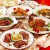 Новогоднее меню по-русски: вкусные традиции