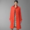 Кашемировое пальто – урок лаконичной роскоши