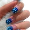 Гелевые ногти: до самых кончиков
