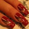 Акриловый дизайн ногтей: яркие идеи на все случаи жизни