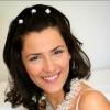 Свадебный макияж для брюнеток: нежная красота для темноволосой невесты