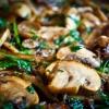 Как жарить грибы: вкусные блюда из даров леса