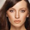 Макияж для ореховых глаз: секреты теплого взгляда
