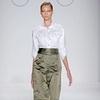 Деловая одежда для женщин: модные тренды лета-2011