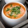 Гаспачо: ледяной суп для знойного лета