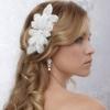 Классические свадебные прически : узлы, волны и бабетта