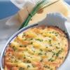 Картофельная запеканка с курицей: сытно и ароматно