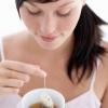Чай для похудения: чаепитие во имя стройности